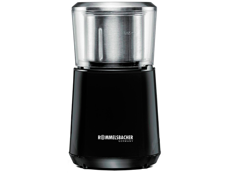 Кофемолка Rommelsbacher EKM 120