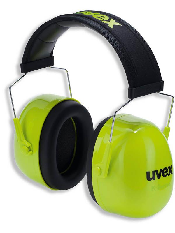 Защитные наушники Uvex K4 2600004