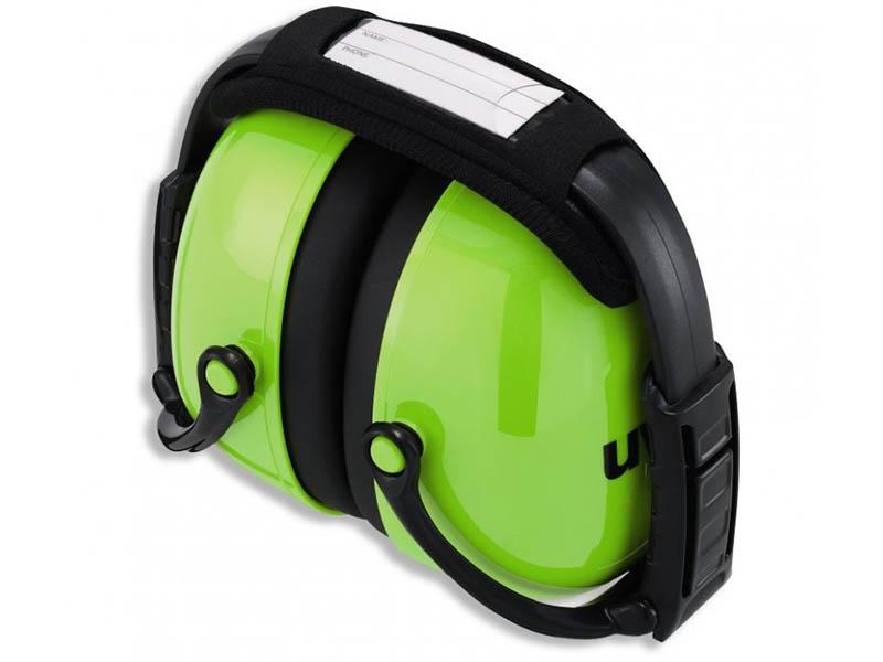 Защитные наушники Uvex K2 2600012