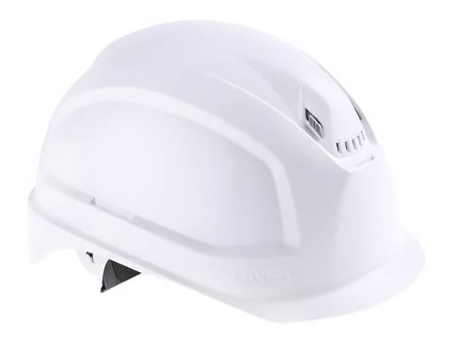 Каска Uvex Феос B-S-WR White 9772031