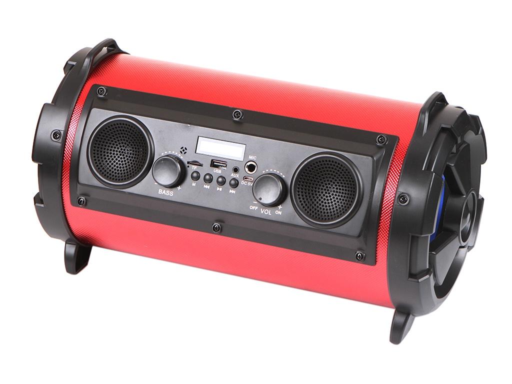 Колонка Eltronic 1602ch Red