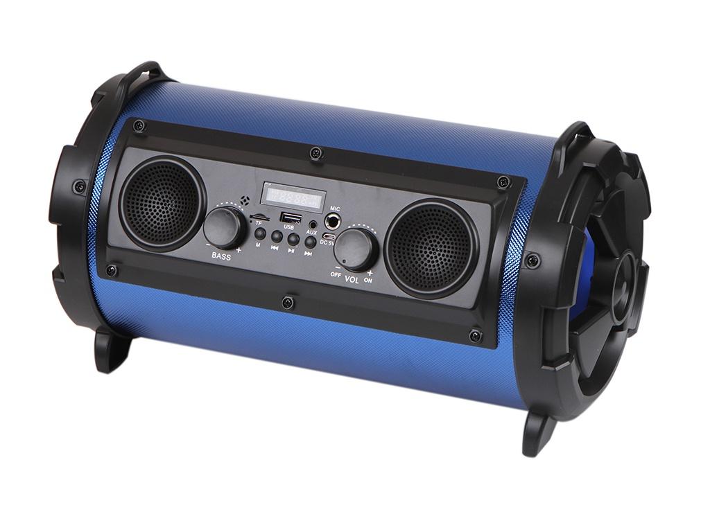 Колонка Eltronic 1602ch Blue