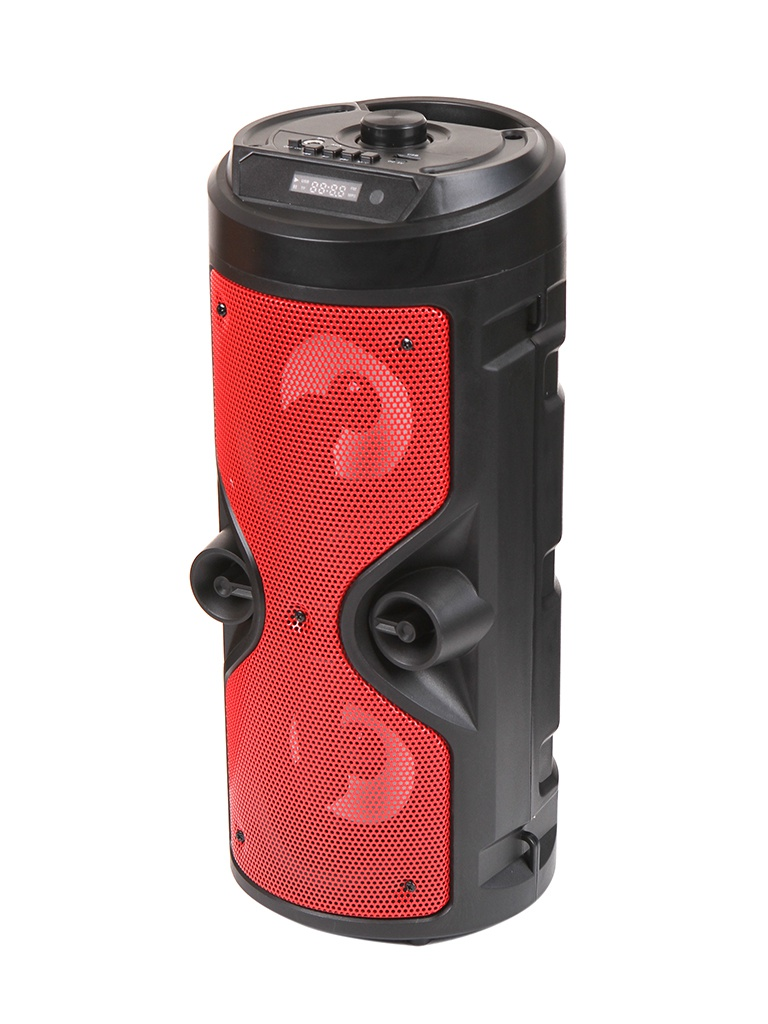 Колонка Eltronic ZQS-4209 Red