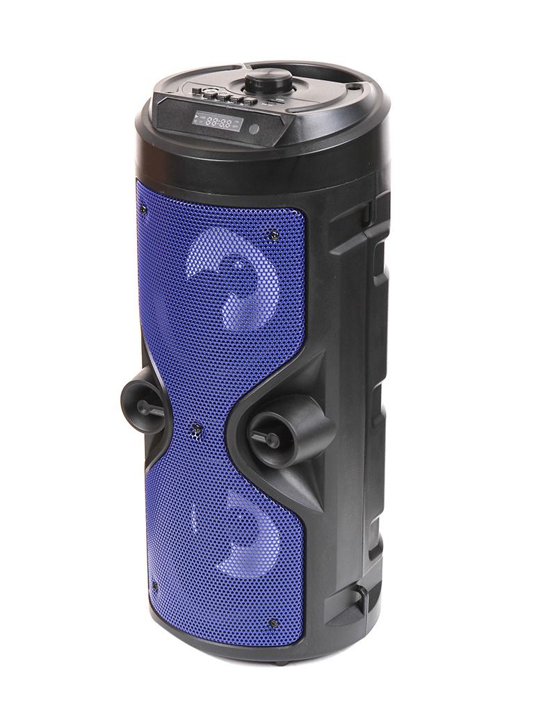 Колонка Eltronic ZQS-4209 Blue