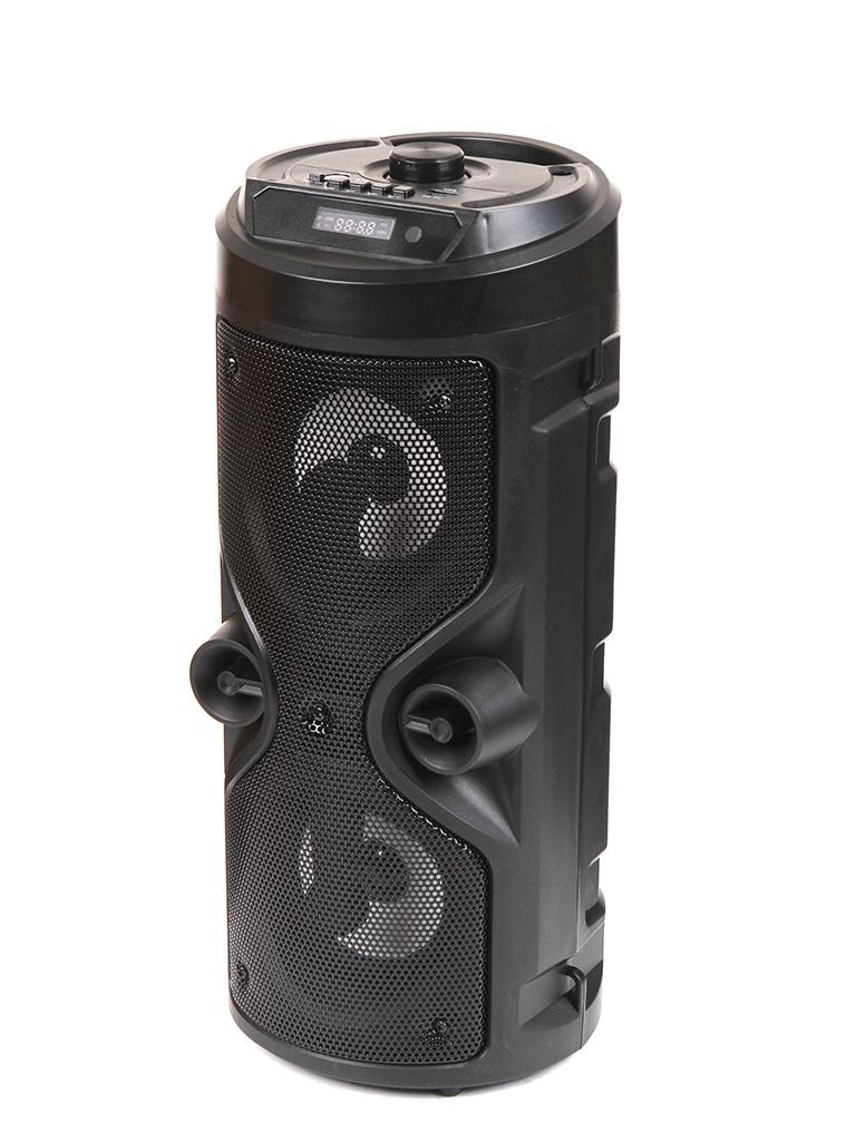Колонка Eltronic ZQS-4209 Black