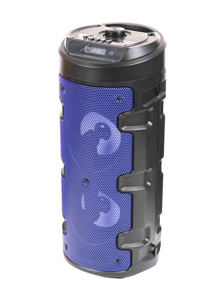 Колонка Eltronic ZQS-4210ch Blue
