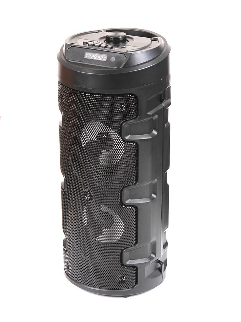 Колонка Eltronic ZQS-4210ch Black