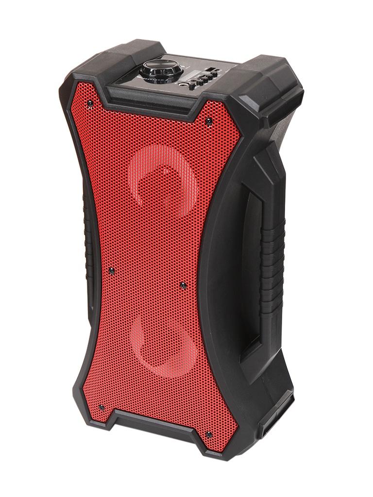 Колонка Eltronic ZQS-4213ch Red