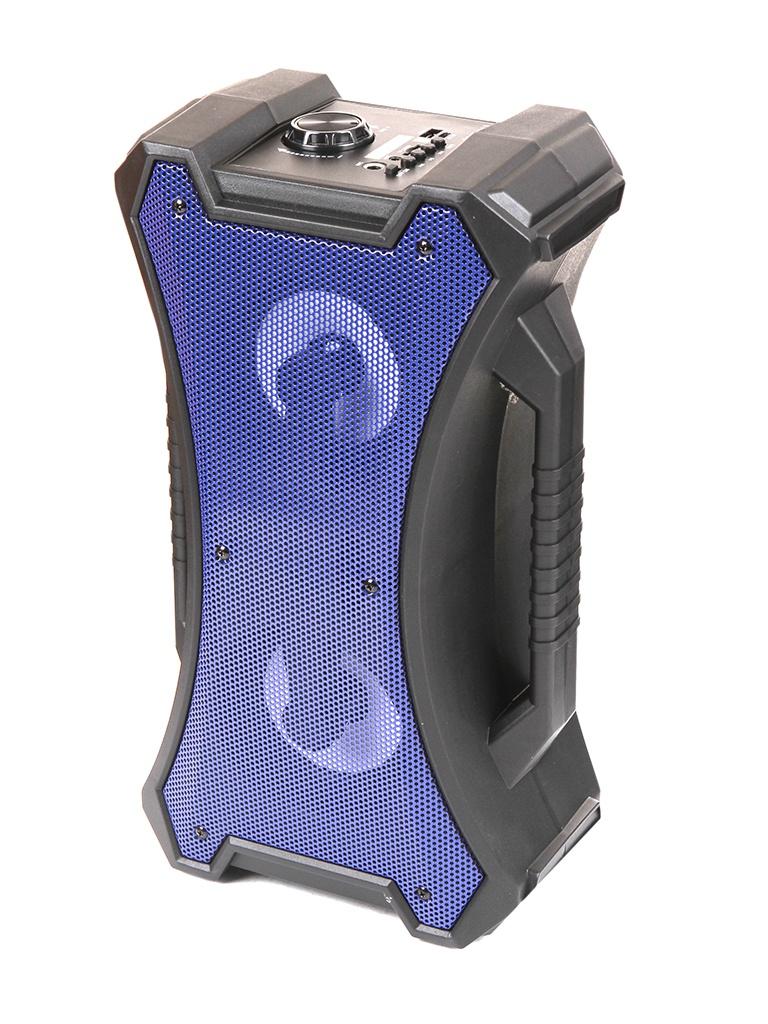 Колонка Eltronic ZQS-4213ch Blue