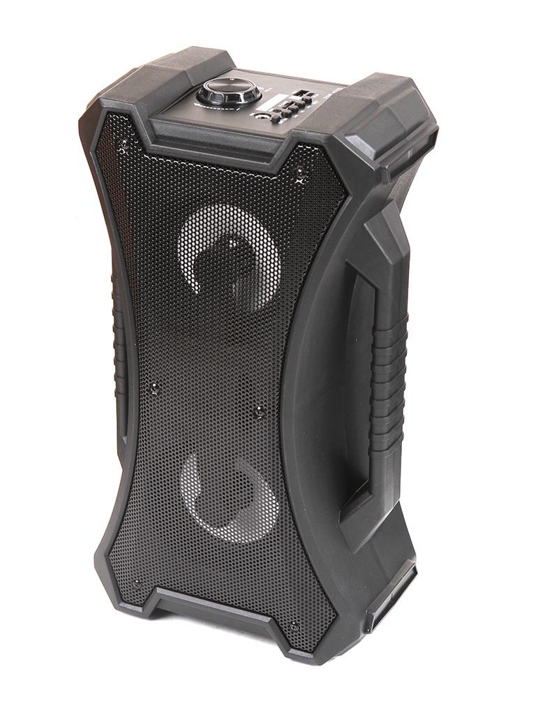 Колонка Eltronic ZQS-4213ch Black