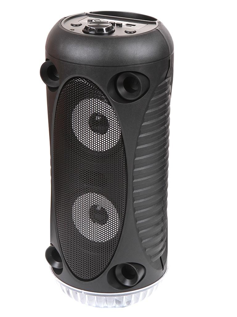 Колонка Eltronic ZQS-4226 Black