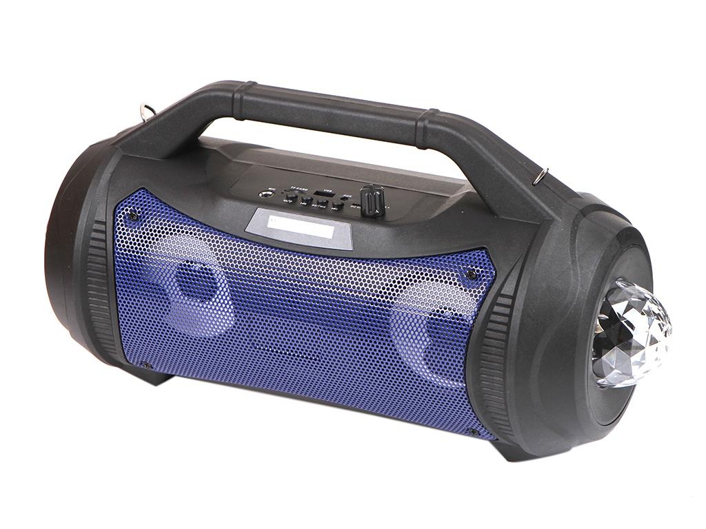 Колонка Eltronic ZQS-4227 Blue