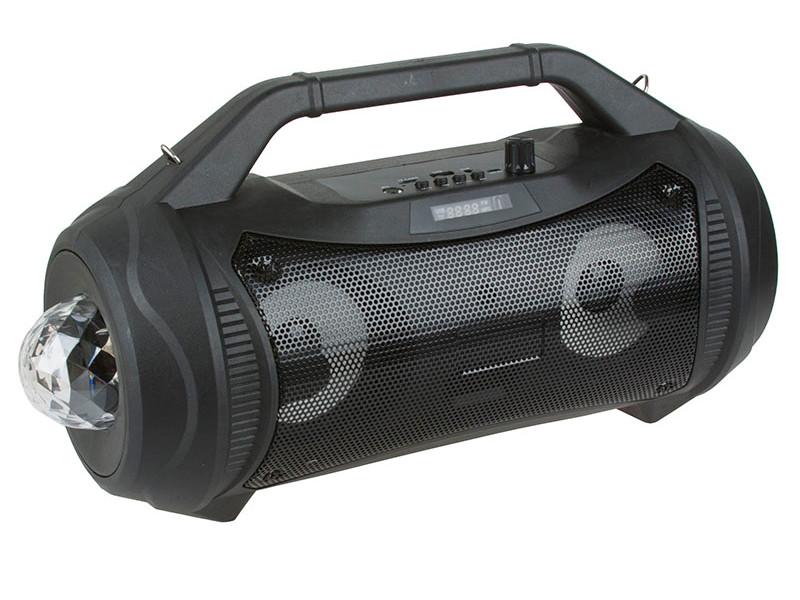Колонка Eltronic ZQS-4227 Black
