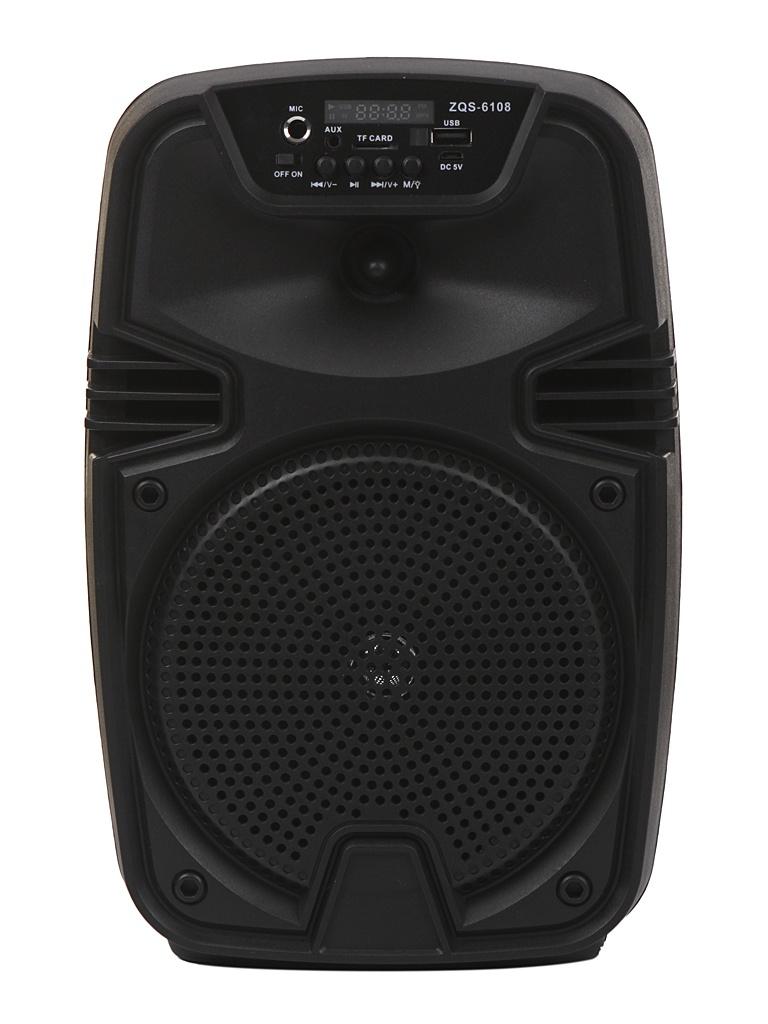 Колонка Eltronic ZQS-6108ch