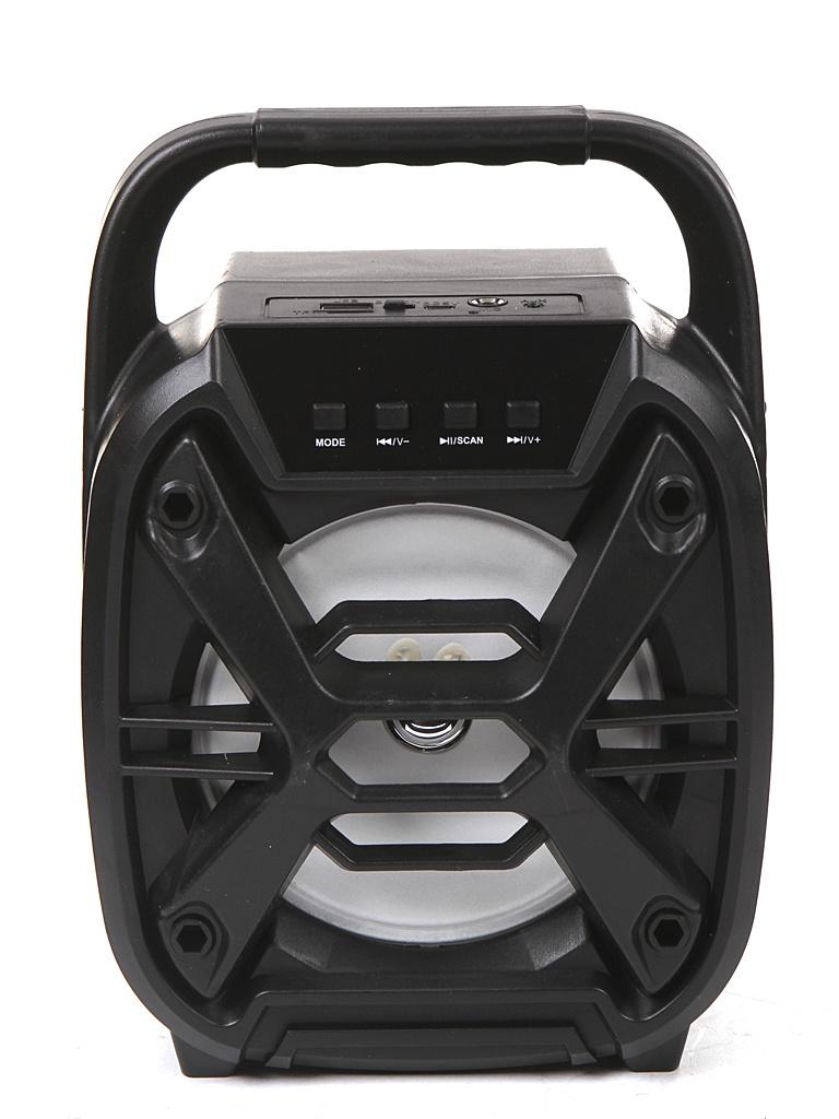 Колонка Eltronic ZQS-6110 Black