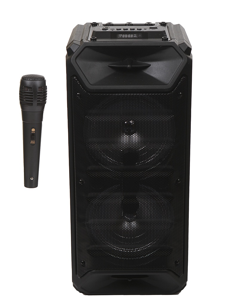 Колонка Eltronic ZQS-6205Wch