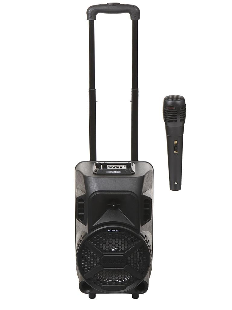 Колонка Eltronic ZQS-8101