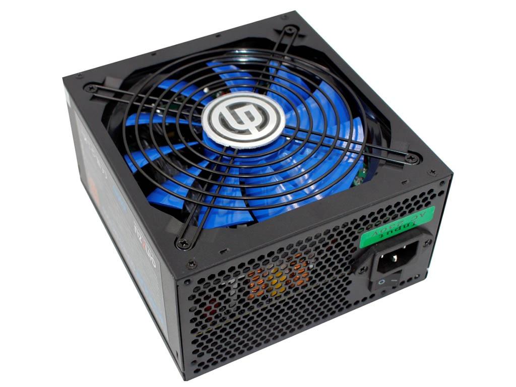 Блок питания Ginzzu MC1000 80+ Bronze 1000W