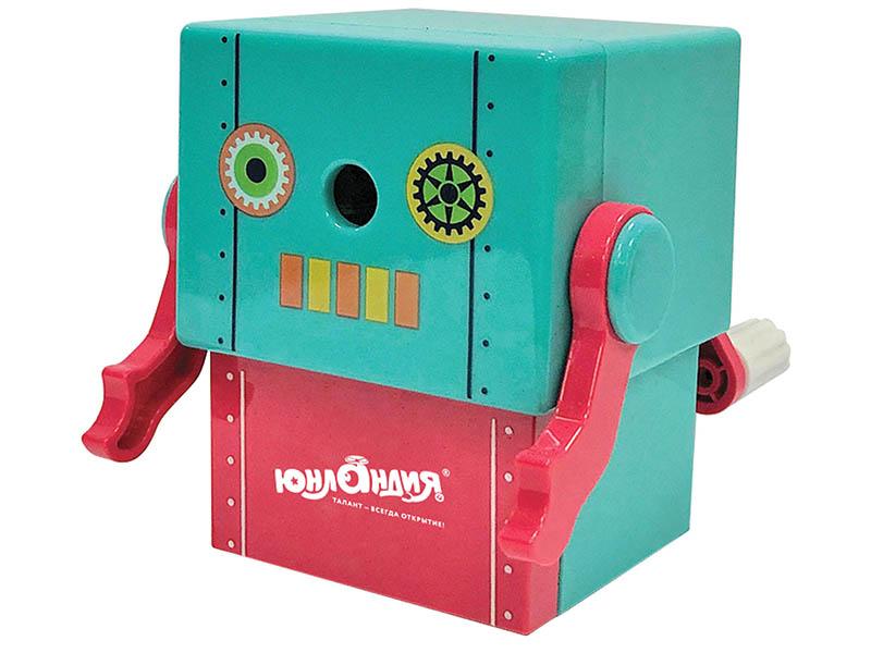Точилка Юнландия I-Robot 228484