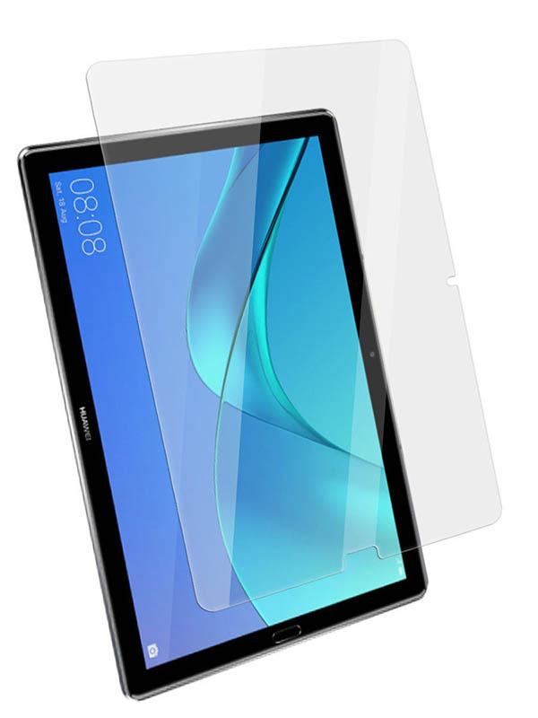 Гибридное защитное стекло Krutoff для Huawei MediaPad M5 10.8 22355
