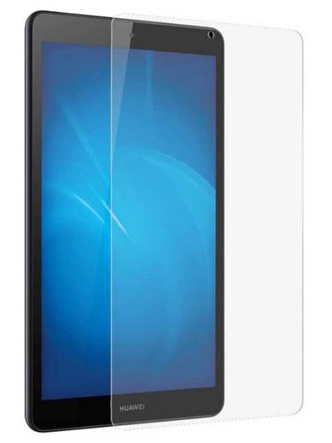 Гибридное защитное стекло Krutoff для Huawei MediaPad M5 Lite 8.0 22357