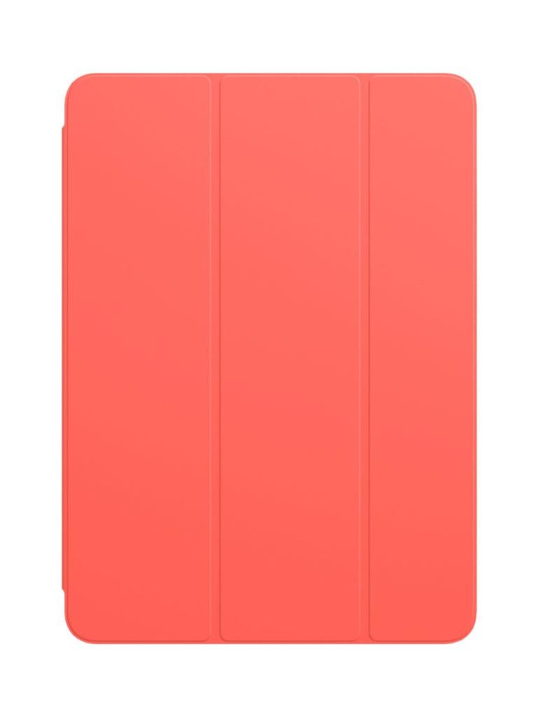 Чехол для APPLE iPad Pro 12.9 (2020) Smart Folio Pink Citrus MH063ZM/A