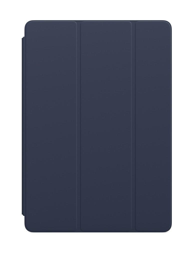 Чехол для APPLE iPad 8th Gen (2020) Smart Cover Deep Navy MGYQ3ZM/A