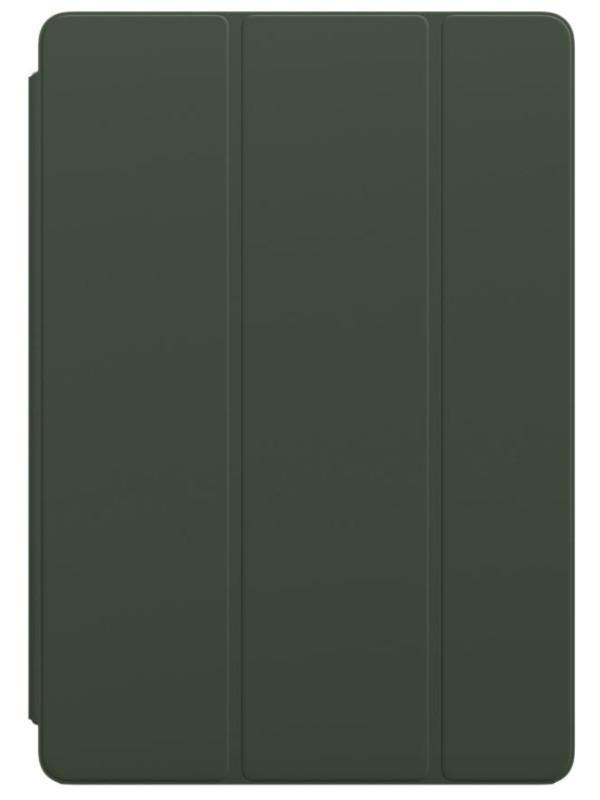 Чехол для APPLE iPad 8th Gen (2020) Smart Cover Cyprus Green MGYR3ZM/A