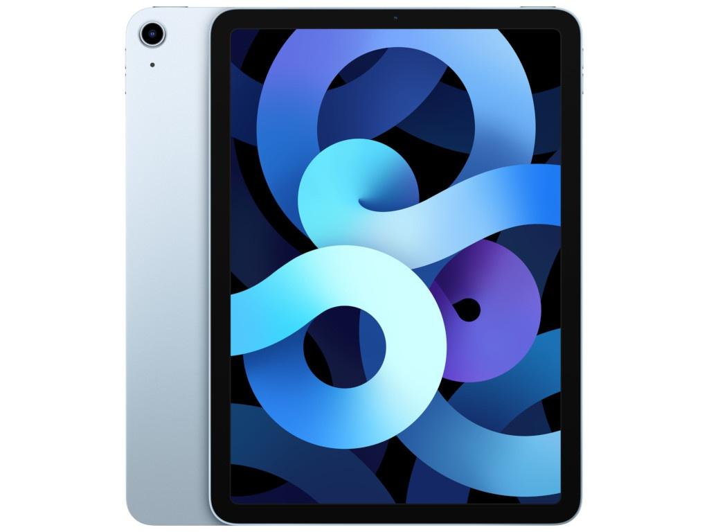 Планшет APPLE iPad Air 10.9 2020 Wi-Fi 256Gb Sky Blue MYFY2RU/A