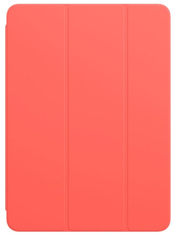 Чехол для APPLE iPad Air (2020) Smart Folio Pink Citrus MH093ZM/A