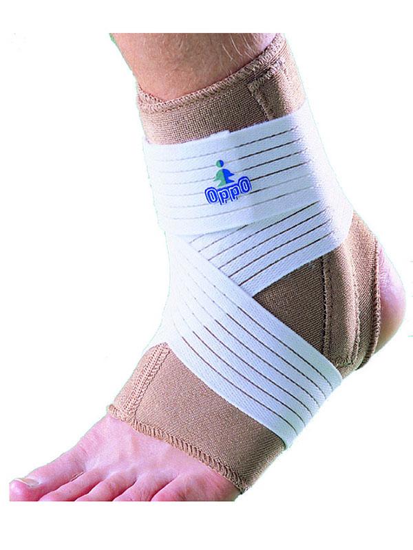 Ортопедическое изделие Бандаж на голеностопный сустав Oppo Medical размер L 1008-L