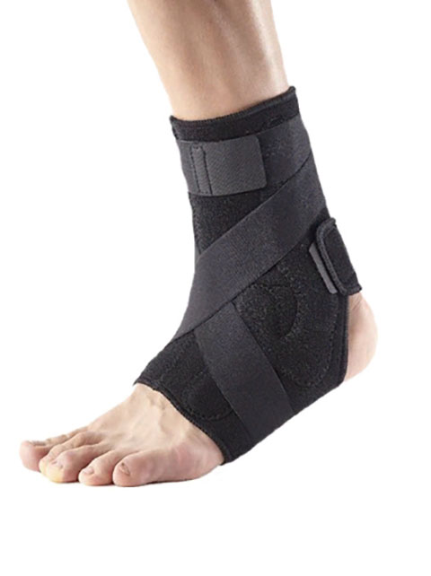 Ортопедическое изделие Бандаж на голеностопный сустав Oppo Medical размер S 1109-S ортопедическое изделие бандаж на голеностопный сустав oppo medical размер s 4106 s
