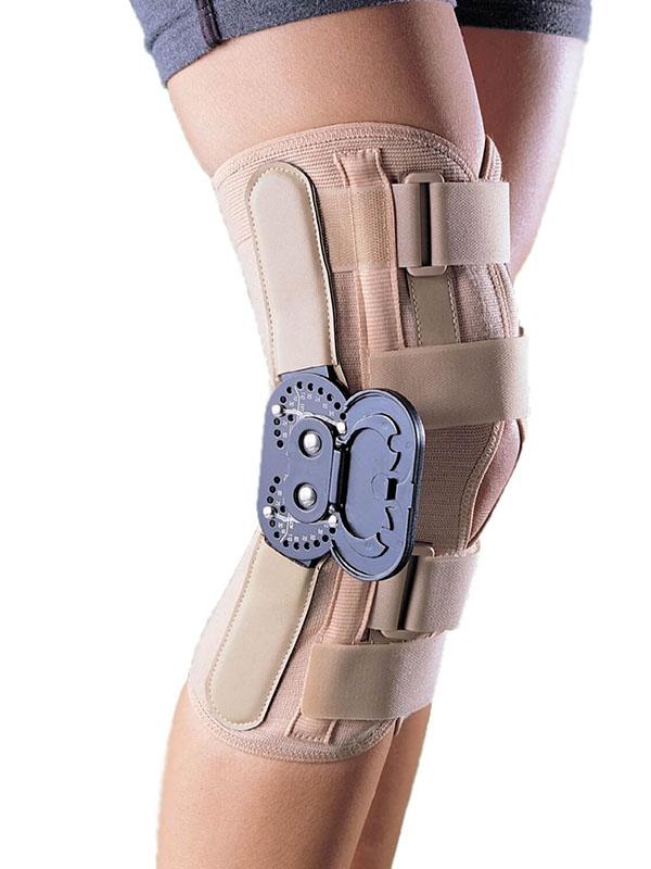 Ортопедическое изделие Бандаж на коленный сустав Oppo Medical размер XL 2137-XL