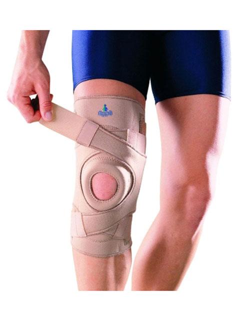 Ортопедическое изделие Бандаж на коленный сустав Oppo Medical размер XL 1033-XL