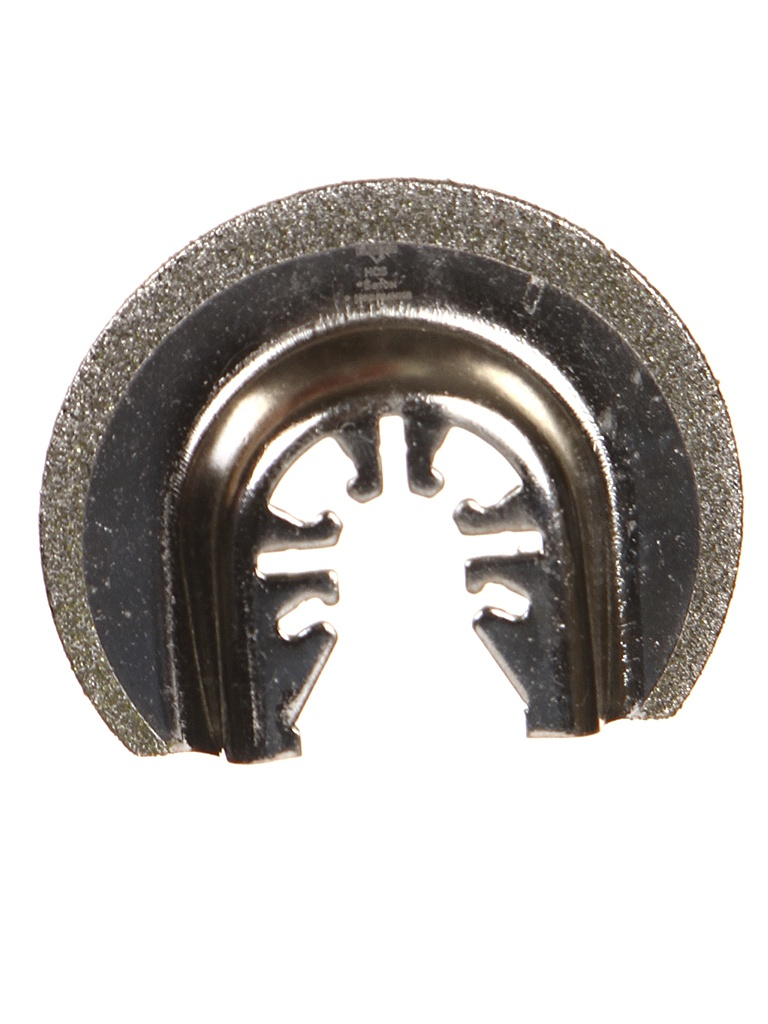 Насадка для мультиинструмента Elitech OQIS HCS d-65mm по бетону и керамике 1820.006000 амортизатор шнека elitech d 20mm 0809 011000