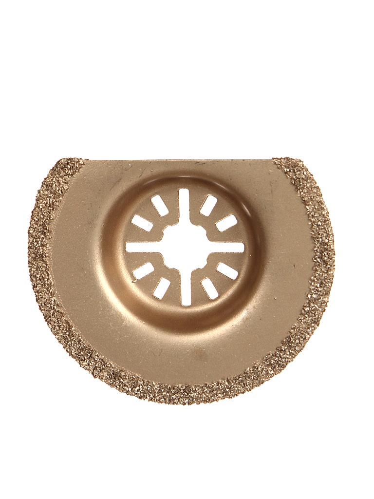 Насадка для мультиинструмента Elitech OIS HCS d-65mm по бетону и керамике 1820.008000