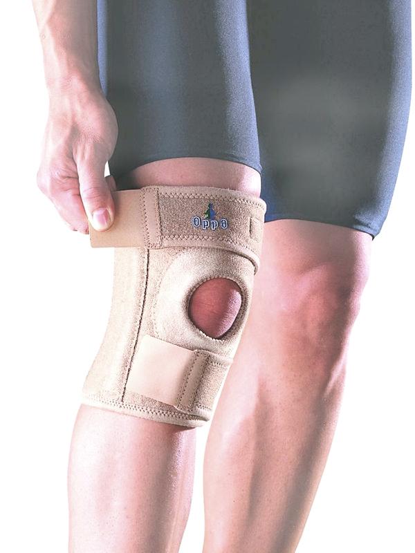 Ортопедическое изделие Бандаж на коленный сустав Oppo Medical 1230