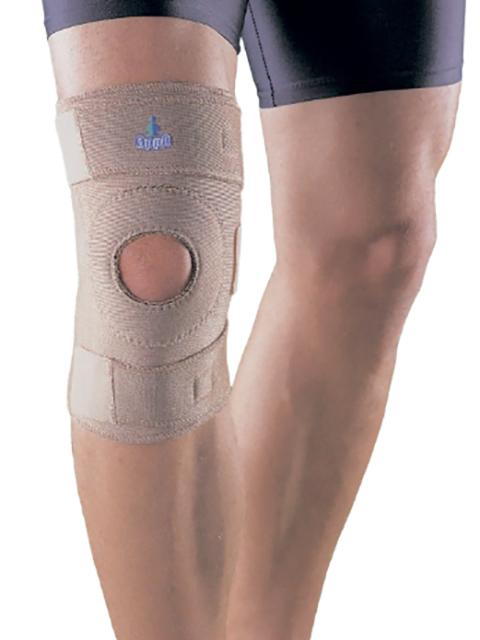Ортопедическое изделие Бандаж на коленный сустав Oppo Medical 1024