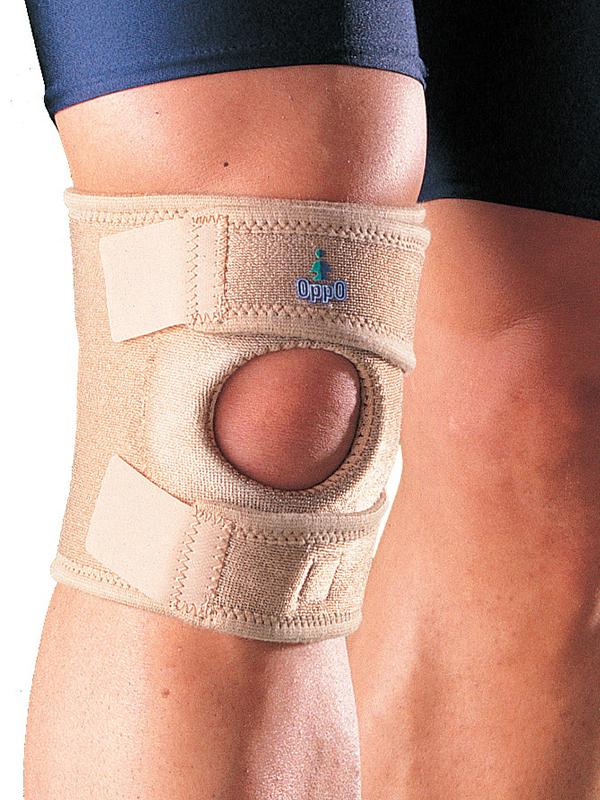 Ортопедическое изделие Бандаж на коленный сустав Oppo Medical 1124