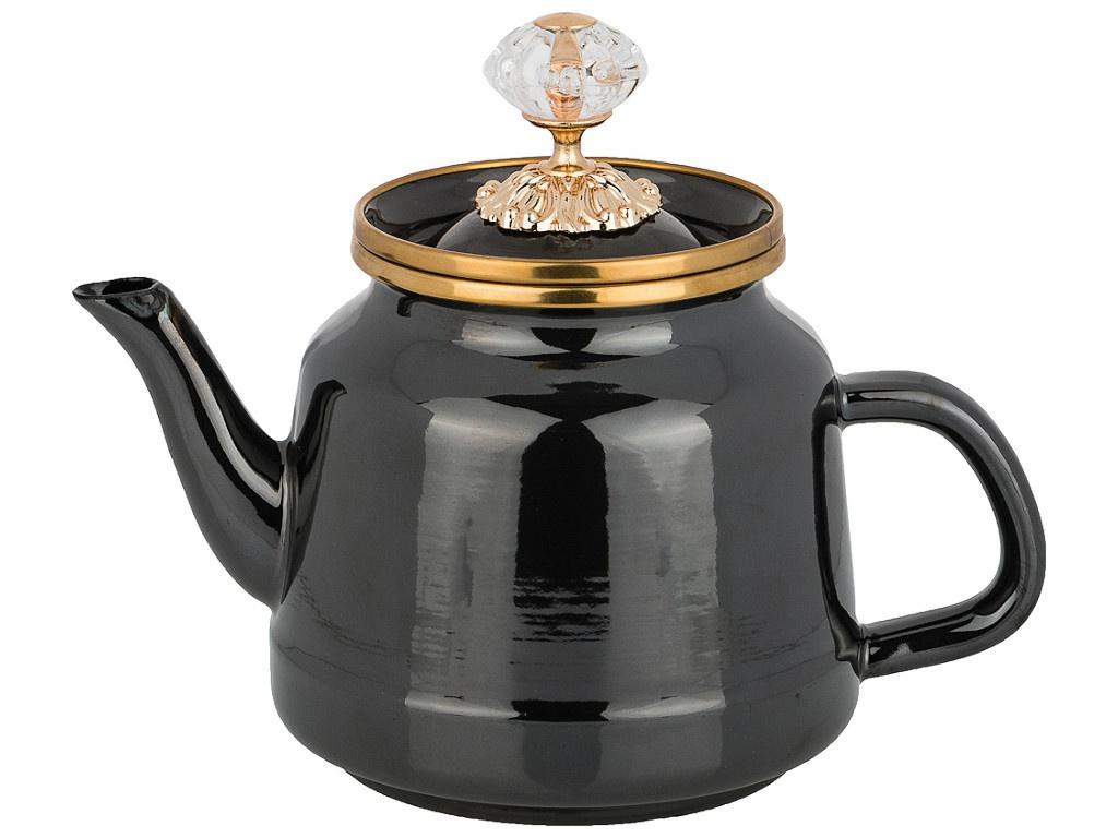 Чайник Agness Тюдор 1.0L 950-232