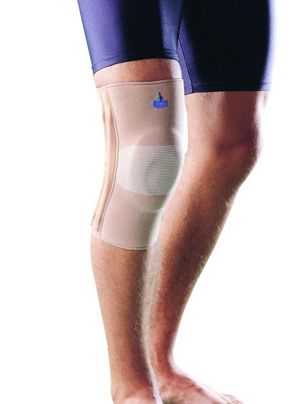 Ортопедическое изделие Бандаж на коленный сустав Oppo Medical размер L 2438-L