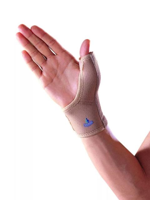 Ортопедическое изделие Бандаж на лучезапястный сустав Oppo Medical размер L 1089-L