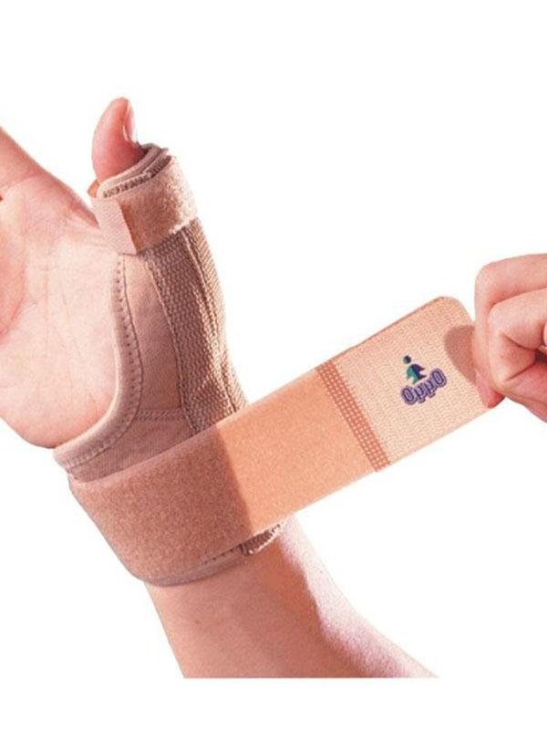 Ортопедическое изделие Бандаж на лучезапястный сустав Oppo Medical размер L 1289-L