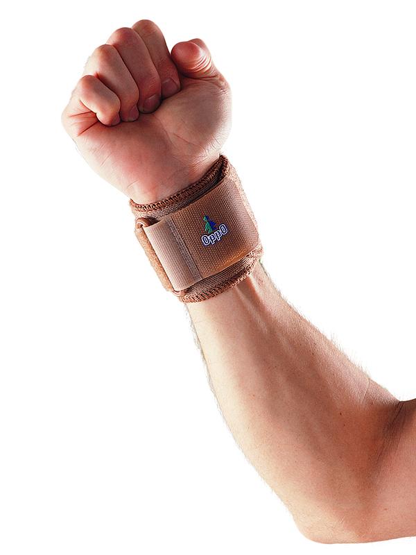 Ортопедическое изделие Бандаж на лучезапястный сустав Oppo Medical 1081