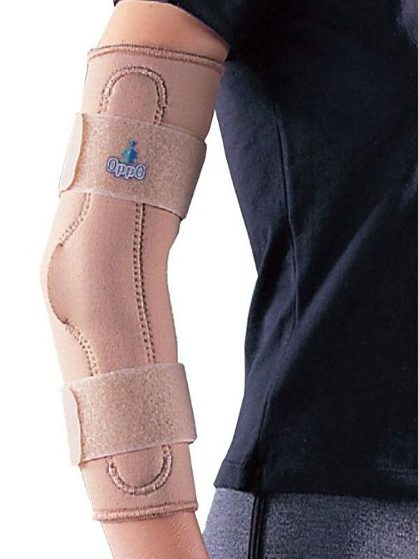Ортопедическое изделие Бандаж на локтевой сустав Oppo Medical размер L 1187-L
