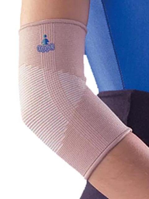 Ортопедическое изделие Бандаж на локтевой сустав Oppo Medical размер M 2080-M ортопедическое изделие бандаж на локтевой сустав oppo medical размер l 2080 l