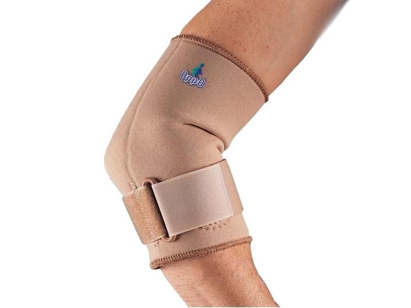Ортопедическое изделие Бандаж на локтевой сустав Oppo Medical размер L 1080-L