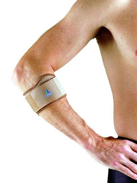 Ортопедическое изделие Бандаж на локтевой сустав Oppo Medical 1086