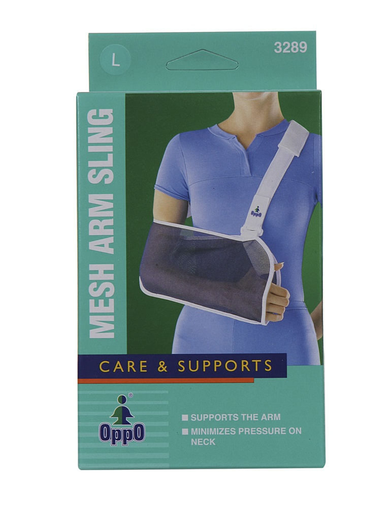 Ортопедическое изделие Бандаж плечевой Oppo Medical размер L 3289-L
