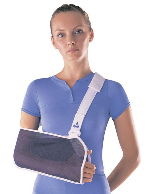 Ортопедическое изделие Бандаж плечевой Oppo Medical размер S 3289-S